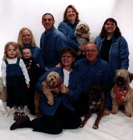 Family Photo:
