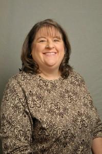 Stacy Wehrenberg